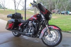 Ray Malcomb Street Glide 004